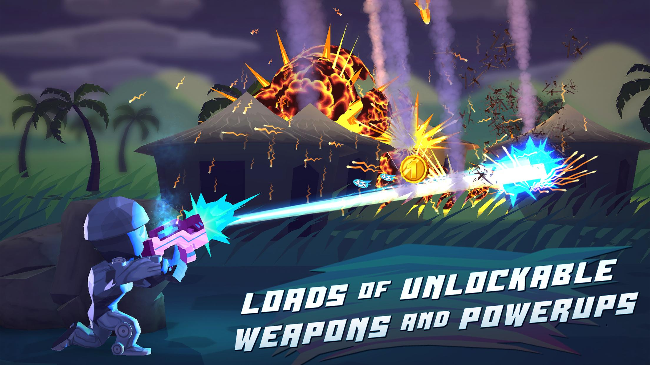 Major Mayhem 9 Screenshot 12